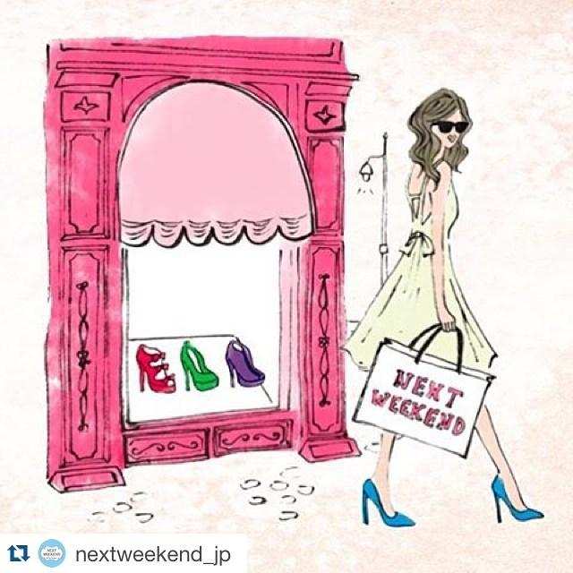 靴磨きアンバサダー募集中です♬@nextweekend 企画の色んな特典の中で靴磨き女子部によるレクチャーも体験できます。詳しくは…@nextweekend_jp HP: TOPより靴磨きアンバサダー募集ページ