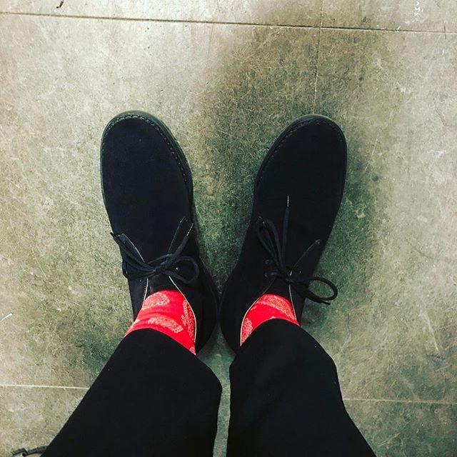チャーチのライダー3を手に入れました!毎日履きたいくらい嬉しい出来事でした️ #エスプリ軍曹登場 #チャーチ #ライダー #shoecare #shoes #足元倶楽部 #mowbray #mowbraymania #スエード #England #革靴 #shoecaregirls