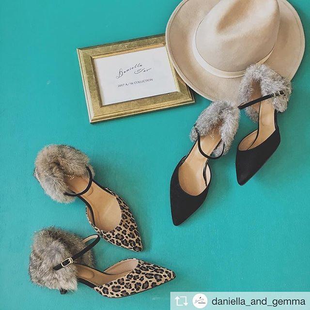 Repost from @daniella_and_gemma @TopRankRepost #TopRankRepost 本日11/3、Daniella&GEMMA横浜店限定イベント開催してます︎ 【靴のお手入れしませんか?】シューケア用品輸入販売会社「R&D」で活躍する「靴磨き女子部」の方とコラボしたスペシャルイベント.ケアしたい靴をお持ちいただくと、その場で専門家が綺麗にあなたの靴を磨いてくれます︎ 詳しくはダニジェマのブログ(ameblo.jp/daniella-gemma/)をチェック︎ 11:00の会にお越しいただいた皆さま、ありがとうございました︎次回は13:30〜、15:00〜、17:00〜各回1時間ずつです!ぜひお立ち寄りくださいませ.ひとつ前のポストで履いているパンプスはこちら.Daniella Tam#ファーセパレートパンプスDA-53-1701¥19,000+tax〈color〉Black/Gray/Leopard#横浜#ジョイナス横浜#靴磨き#daniellaandgemma#danigemma#ダニジェマ#ダニエラアンドジェマ#shoes#boots#shoeslovers