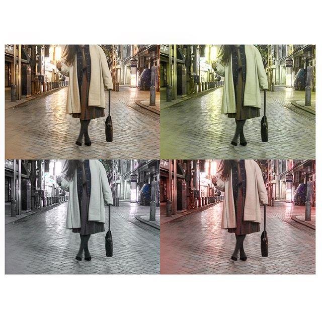 年の瀬に大好きな神保町に。買ったばかりの#gジャン インナーに着てます。(#春物)#shoecaregirls#ばくばくジュニア#靴磨き女子部︎------------------#今日のコーデ#コート#gerarddarel#matquotidien#ワンピース#vintage#ヨーロッパ古着#靴#jpress#バッグ#ninaricci-----------------︎#おさがり#古着#おしゃれさんと繋がりたい#お洒落さんと繋がりたい#パンプス#高円寺#神保町#今年もたくさんのいいねありがとうございました#来年もよろしくお願い申し上げます