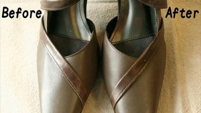 .靴磨き女子部 Shoe Care Recipe 14回目は心地良い歩行のためのストレッチャーの使い方です足のサイズは成長期でなくとも変化します。窮屈すぎる靴は痛みの原因にもなりそんな時に使えるのがストレッチャーです。伸ばしすぎなければダメージも少なく簡単に扱うことができます。..HP:@shoecaregirls#靴磨き女子部 #足元倶楽部 #靴磨き女子部t #おしゃれさんと繋がりたい #足元くら部 #9月23日は靴磨きの日 #スムースレザー #動画で見るシリーズ #仕事靴 #パンプス #動画で見るシューケアレシピ #ストレッチャー #shoe活2018 #フォトコン #夏休み #shoecaregirls #mmowbray #mowbraymania #followme #shoecare #asakusa ...