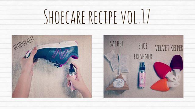 .靴磨き女子部 Shoe Care Recipe 17回目は靴の消臭についてですタイツやストッキングを履くと汗を吸ってくれないのでいつもより強い匂いを感じませんか?フィッティングや脱いだ後の除菌消臭について詳しく解説しています。詳細は靴磨き女子部ホームページのRECIPEからご覧いただけます。毎月1回更新中♡.HP:@shoecaregirls#靴磨き女子部 #足元倶楽部 #靴磨き女子部t #おしゃれさんと繋がりたい #足元くら部 #9月23日は靴磨きの日 #ニオイ #靴磨き #仕事靴 #newbalance #シューケアレシピ #sachet #見えないとこもケアするよ #sundayfunday #shoecaregirls #mmowbray #mowbraymania #followme #shoecare #asakusa #halloween...